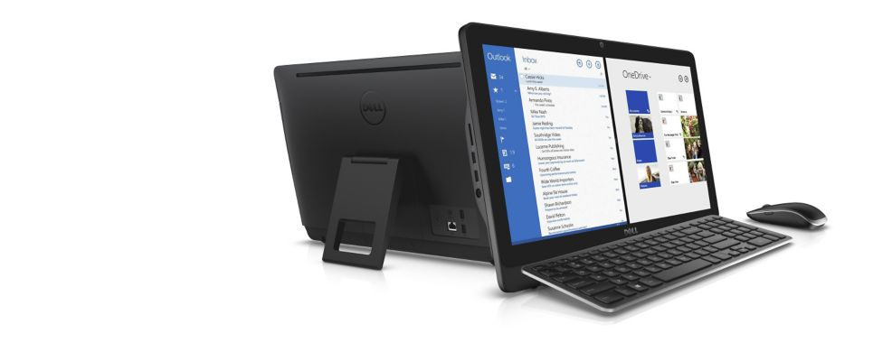 Dell Inspiron 15 3000 Series Operating Manual