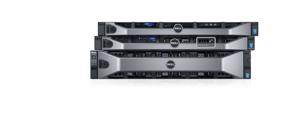 Dell Storage Nx Family Of Nas Appliances Details Dell