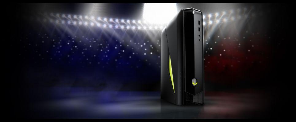 X51 Gaming Desktop | Dell