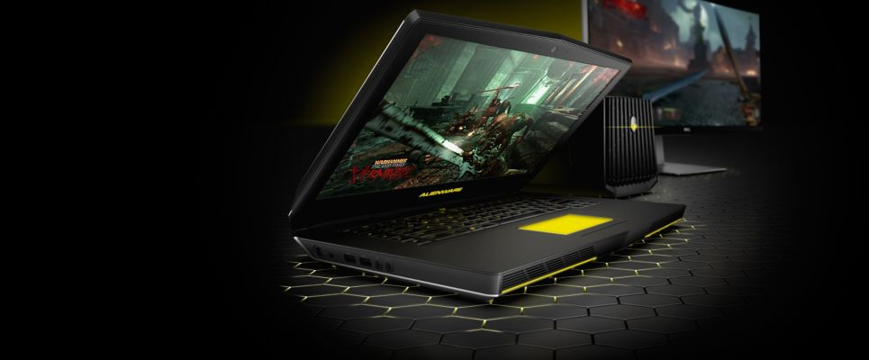 15 Gaming Laptop | Dell
