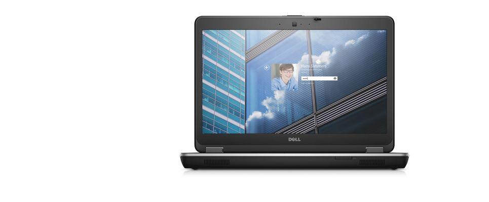 Latitude E6440 Secure Business Laptop Details Dell