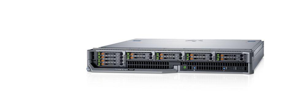 PowerEdge M830 Blade Server | Dell