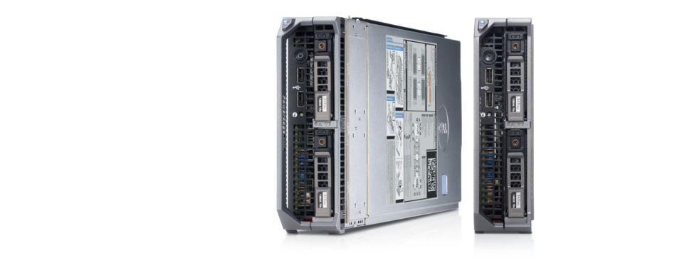 PowerEdge M620 Blade Server Details | Dell