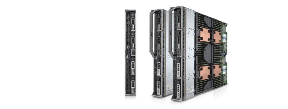 PowerEdge M820 Blade Server Details — 4-Socket Server | Dell