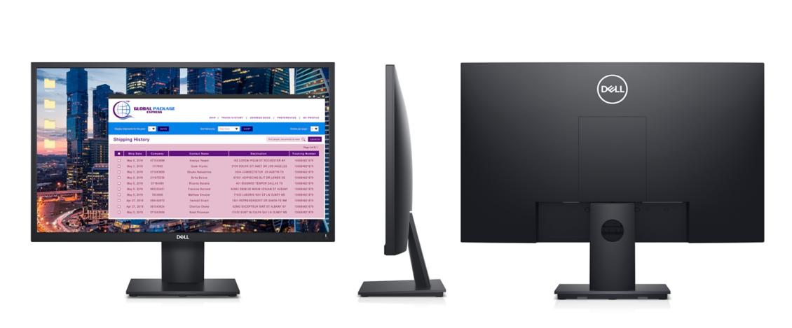 Dell E2420H 24inch Gaming