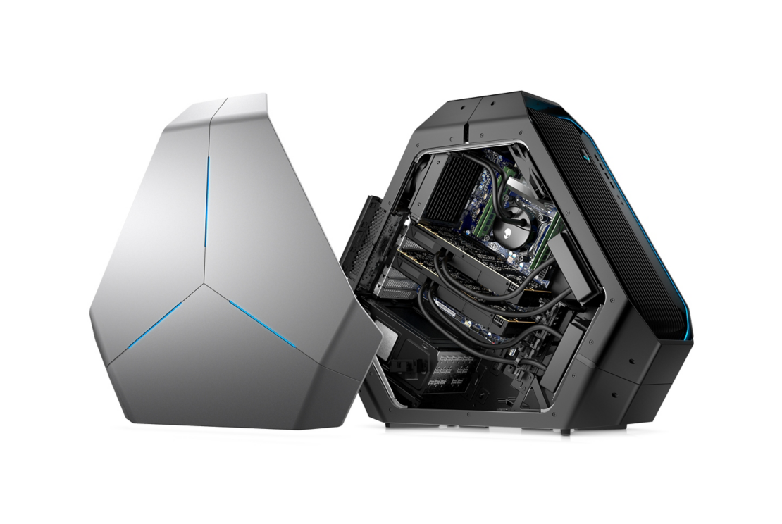 Buyondubai com | Dell Alienware Area-51 Desktop, AREA51-ALNW-1151