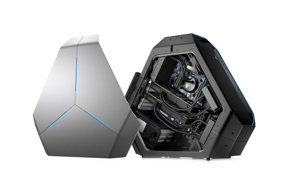 Alienware Area-51 Gaming Desktop   Dell United States