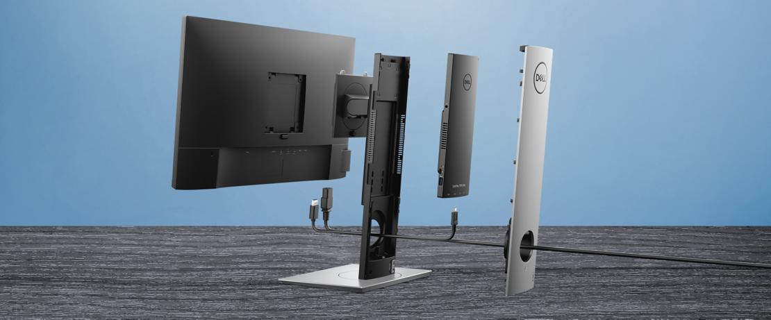 全新 OptiPlex 7070 超小型台式机(图2)