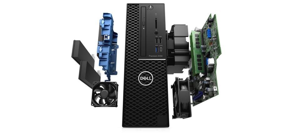 Dell Precision 3000 Series (3430) SFF
